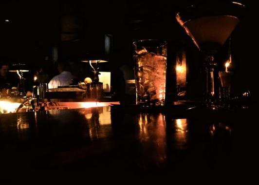 Rum, Manhattan, Tequila Old Fashioned | © Hochgeladen von Cocktailmarler/WikiCommons