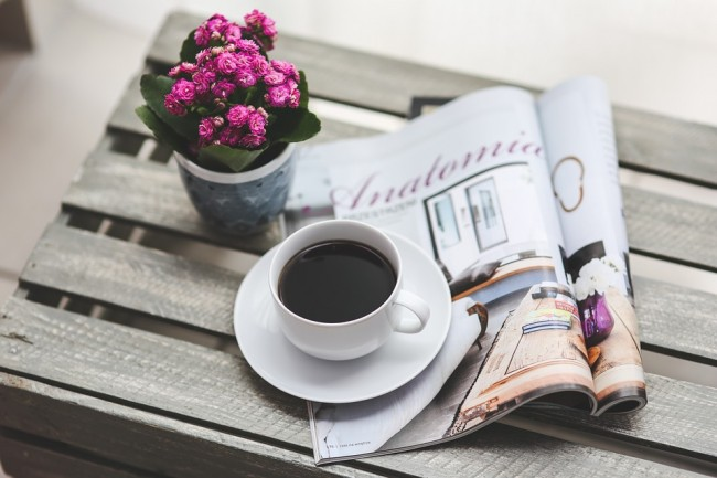 Kaffe | © kaboompics / Pixabay