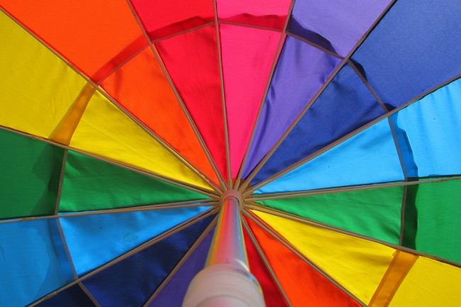 Des colores | © eperales/Flickr