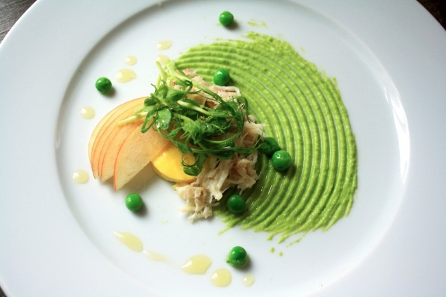 fish course | © zuhause/zuhauseberlin