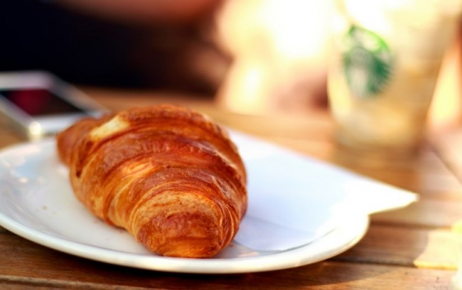 Croissant | © Jeshoots.com/Pexels