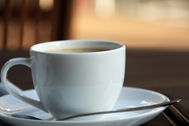 Time for a cup of coffee | © OiMax/Flickr