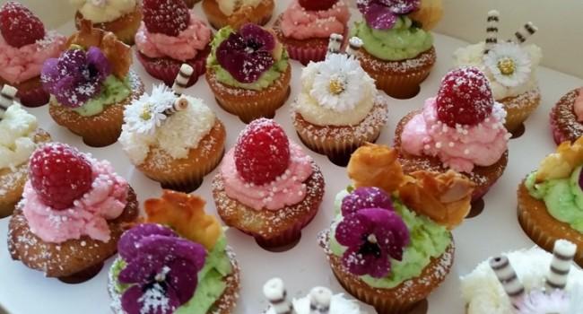 Cupcakes | © Vanyr/Pixabay