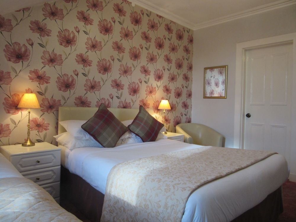 Sonas Guesthouse, Edinburgh | Courtesy of Sonas Guesthouse