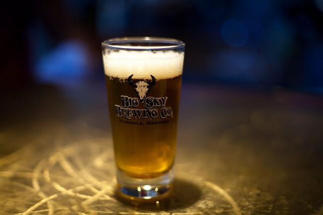 Beer Sample | © Matthew Peoples/Flickr
