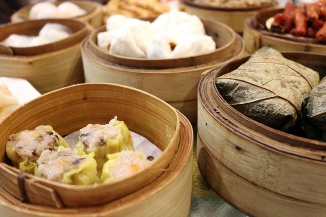 Best Novelty Dim Sum Restaurants In Hong Kong And Macau
