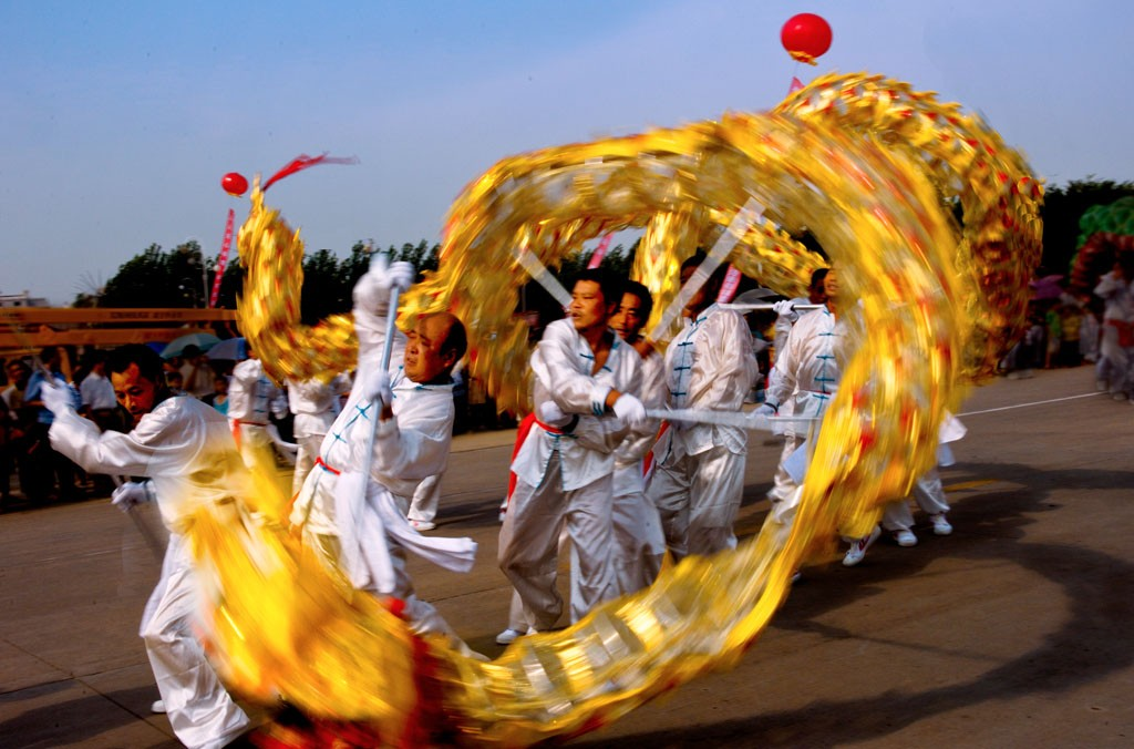 Mesmerizing Chinese Dances You Should Know