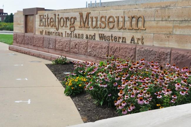 Eiteljorg Museum of American Indians and Western Art   © susi.bsu/Flickr