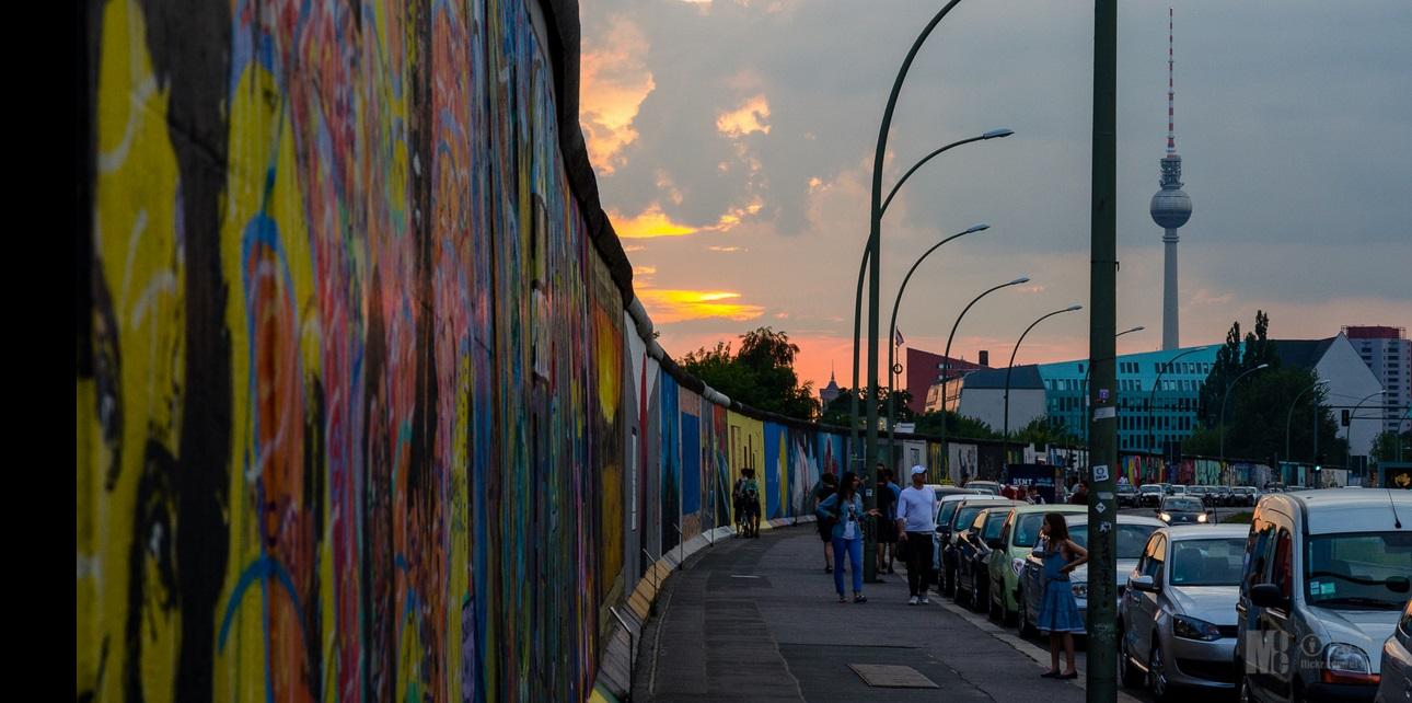 East Side Gallery | © El-Moe/Flickr
