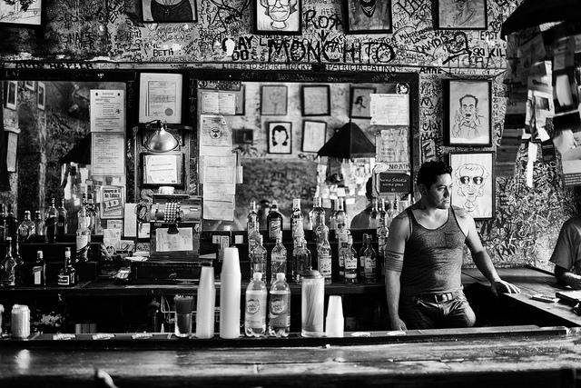 El Batey, Old San Juan | © Jorge Gonzalez/Flickr