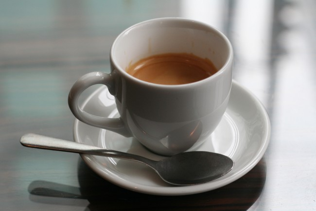 Espresso | © Michelle Tribe/Flickr
