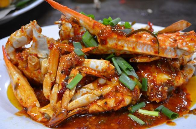 Seafood, Indonesia| © E3L5/Pixabay