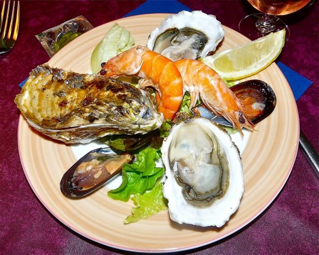 French cuisine   © sanfamedia.com/Flickr