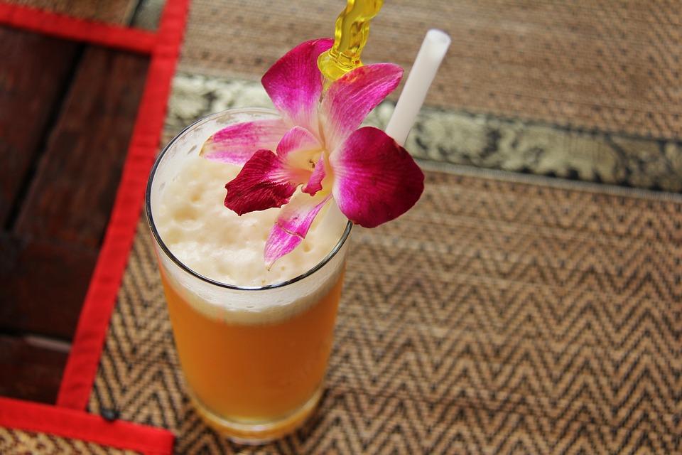 Juice © Sharonang/Pixbay