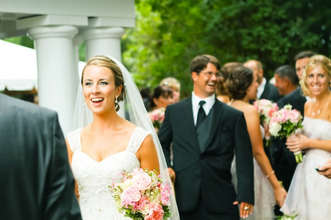 Wedding 2012 | © lindsey child/Flickr