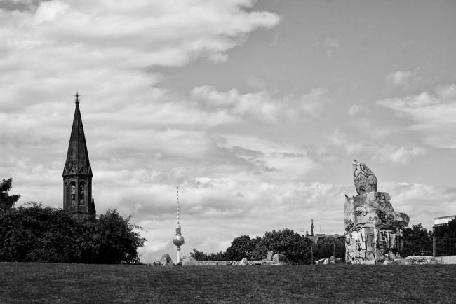 Goerlitzer Park | © Redhope/ Flickr