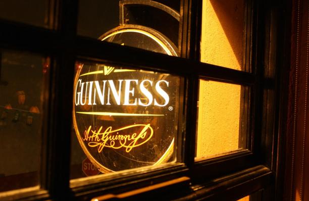 Guinness | © Nataliaaggiato/Pixabay