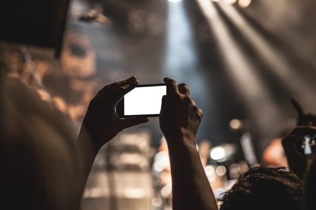 Live show | © splitshire.com/Pexels