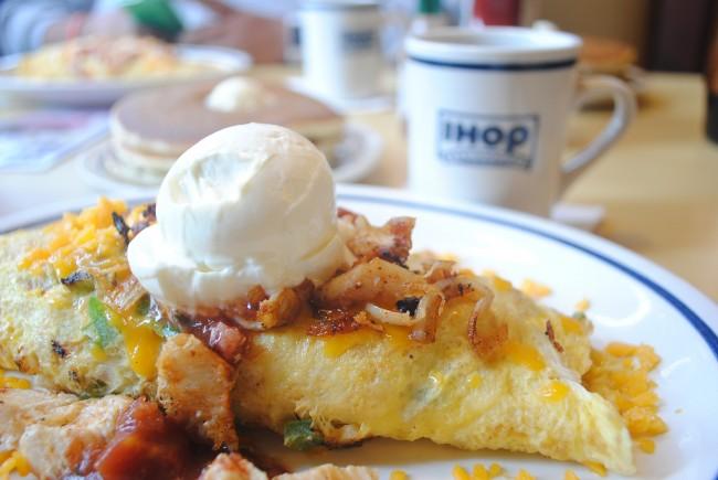 Omelette | © Josué Goge/Flickr