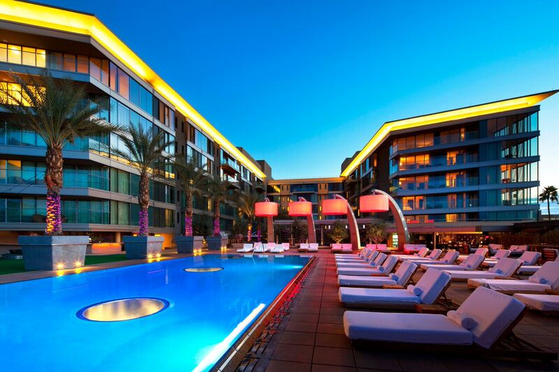 The Best Hotels To Book In Scottsdale Arizona
