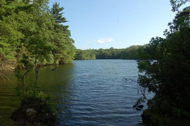 Huntington state park, Connecticut | © David Brooks/Flickr