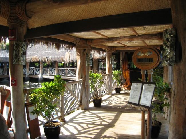 Humuhumunukunukuapua'a Restaurant at the Grand Wailea | © Neeta Lind/Flickr