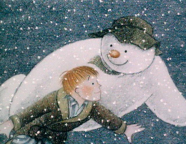 The Snowman | Courtesy of Snowman Enterprises LTD