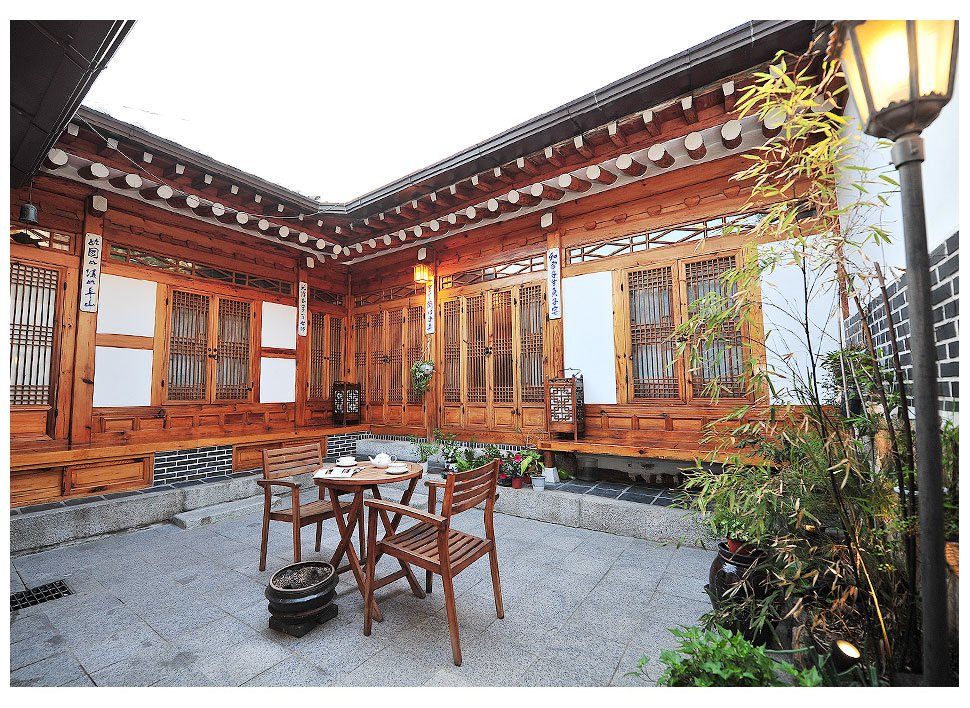 Anguk Guest House| Courtesy of Anguk Guest House