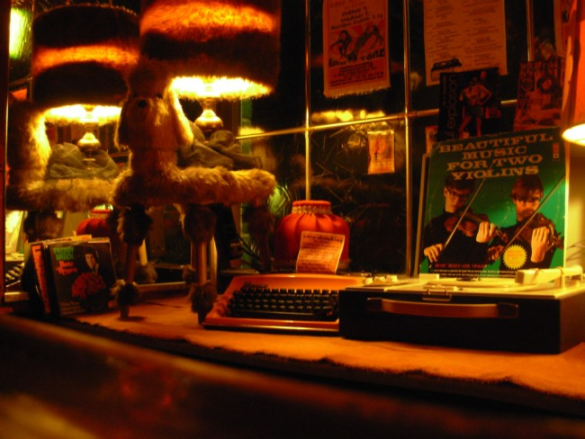 Konrad Tönz Bar | © Oliver Lindberg / Flickr