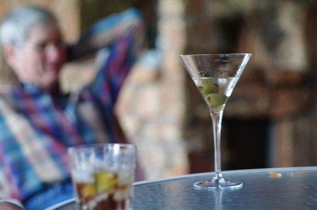 Martini | © Frederick Dennstedt/Flickr