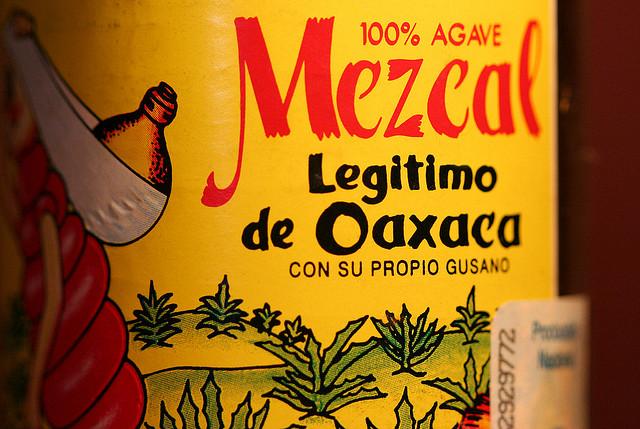 Mezcal | © Dennis Brekke/Flickr
