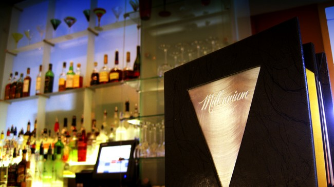Millennium Hotel Bar | © Kenneth Hagemeyer/Flickr