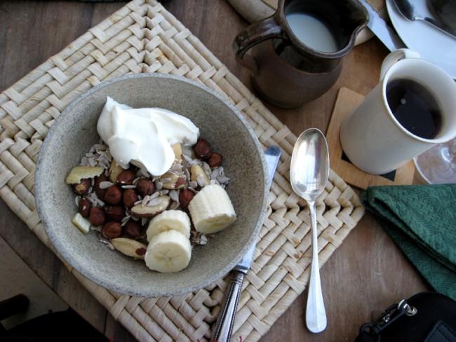 Muesli plus yogurt | © Rizka Budiati Szkutnik/Flickr