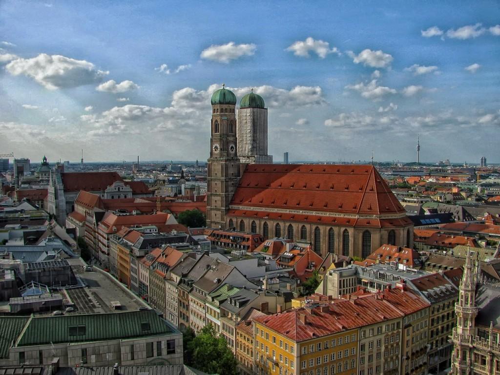 Munich © Pixabay