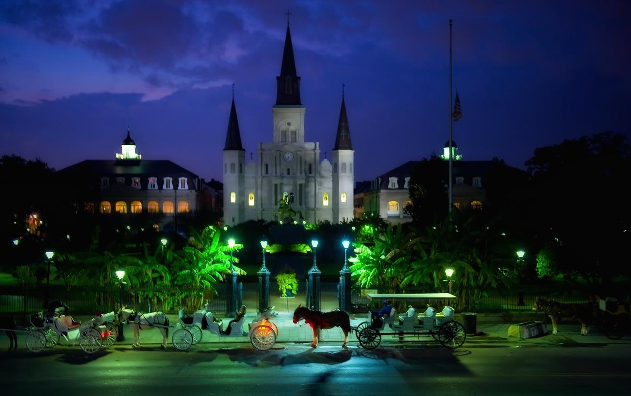 New Orleans | © tpsdave/Pixabay