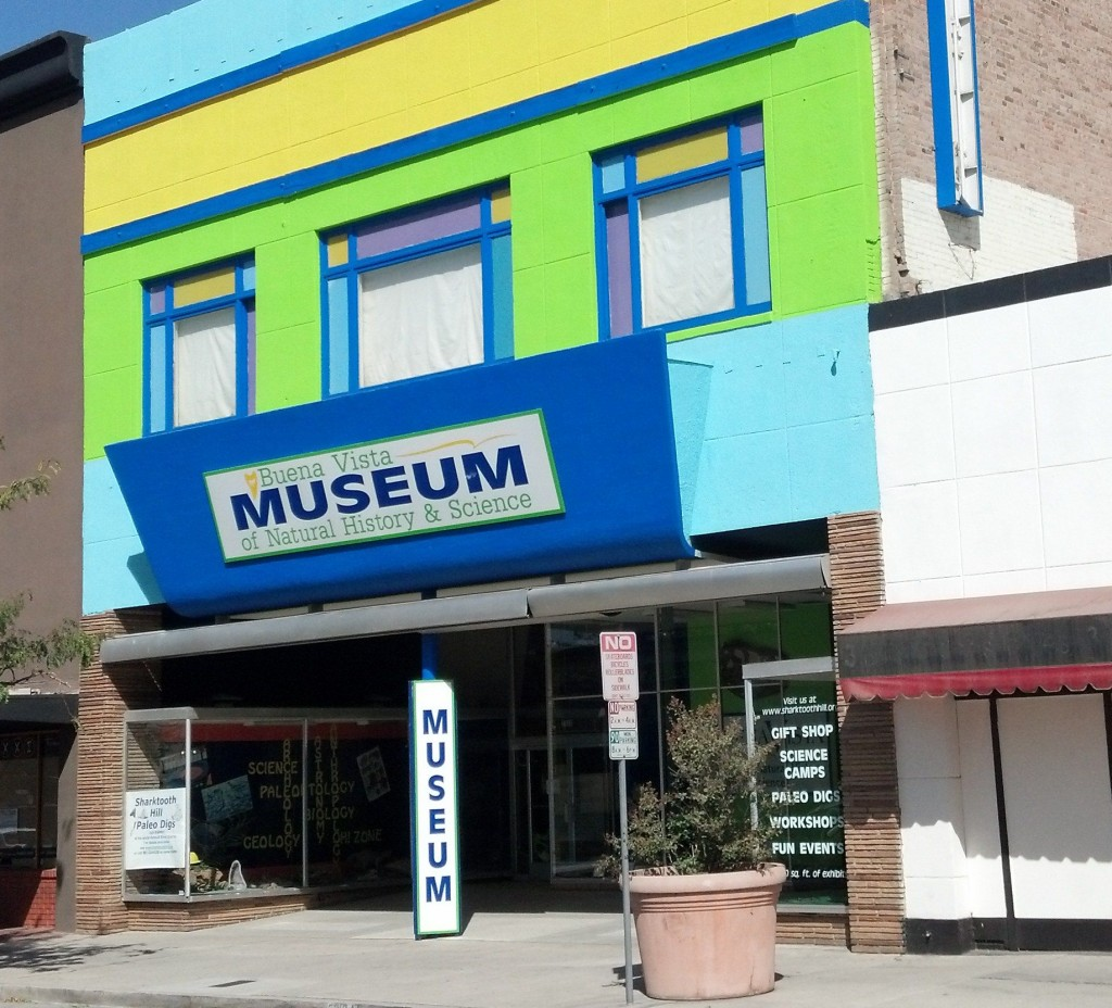 The Best Museums Amp Galleries In Bakersfield California