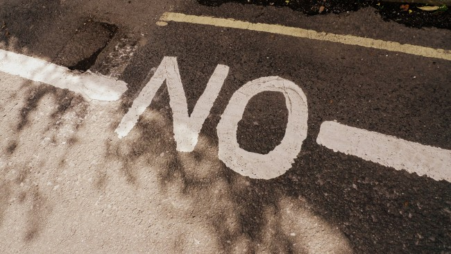No | © Henry Burrows/Flickr