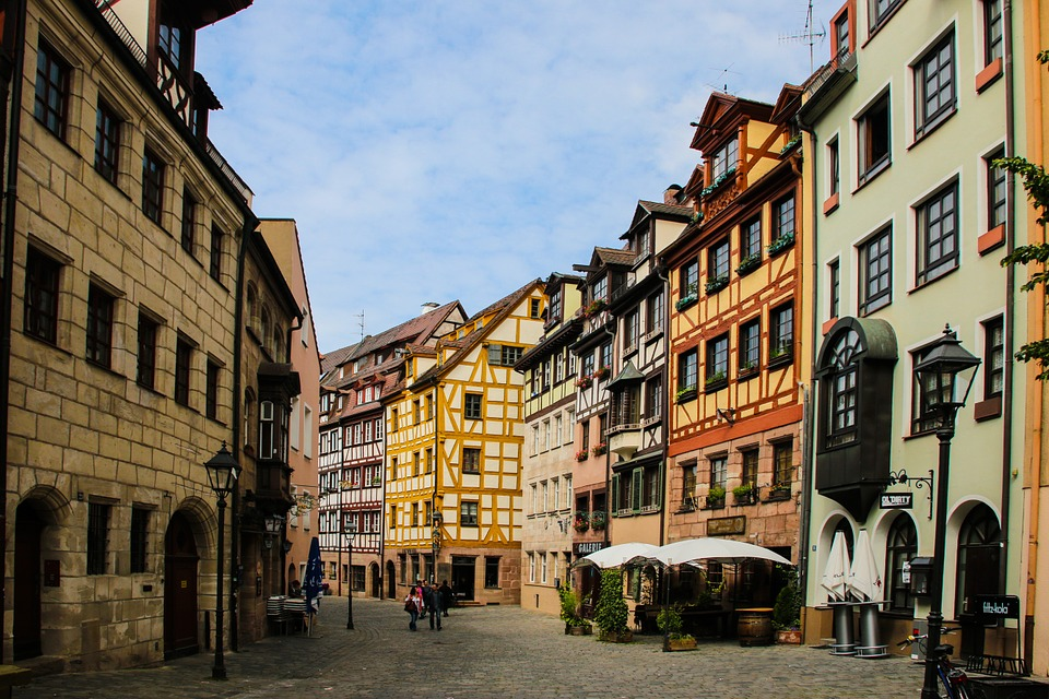 10 Museums And Galleries In Nuremberg You Should Visit