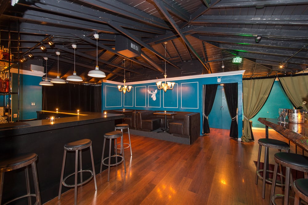 The 11 Best Bars In Culver City California