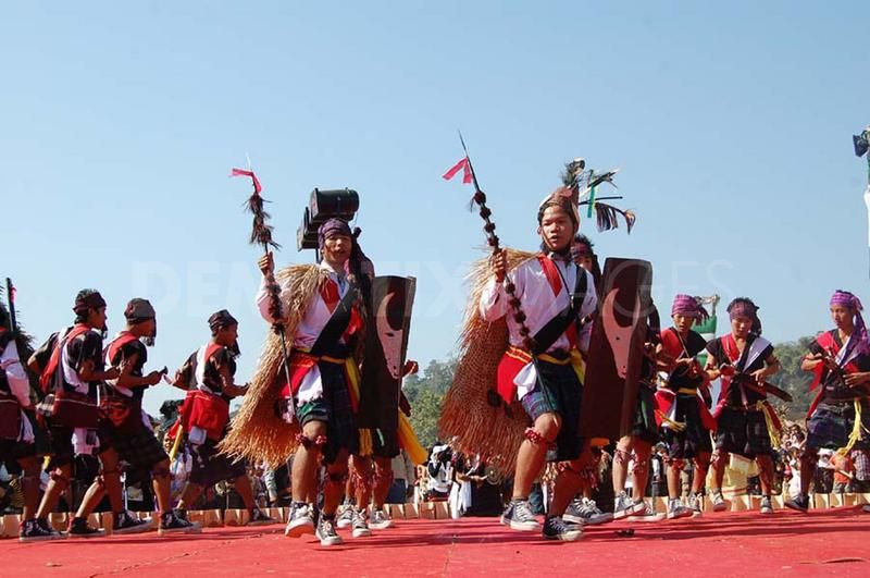 the konyak nagas indian tribes living in the northeast of india and their culture Wangnao is one of several hundred former headhunters still living in the  nagas, wangnao—a member of the konyak tribe  shaped their culture as.