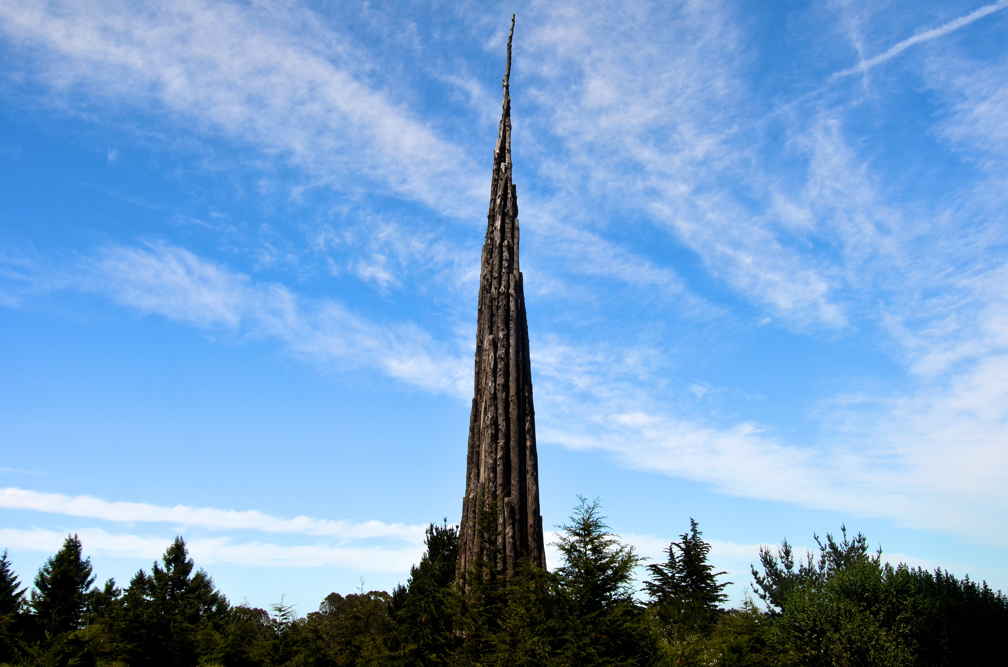 Spire | © Ernest McGray, Jr./Flickr