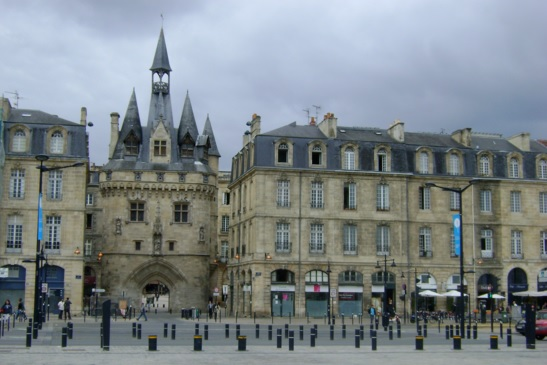 Porte Cailhau | © Guiguilacagouille/WikiCommons