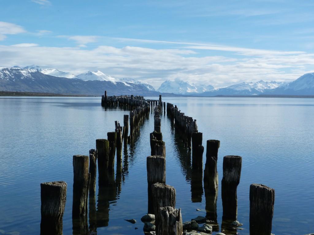 Puerto Natales © Gonzalo Baeza / Flickr