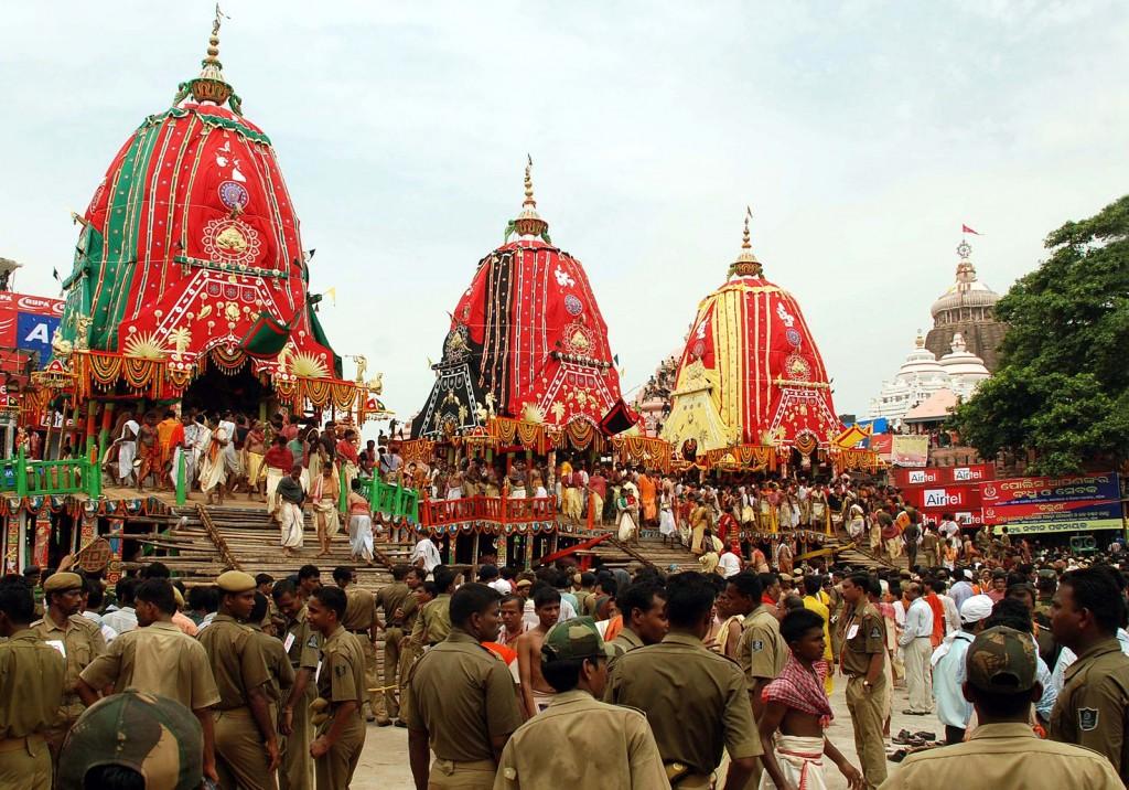 © Krupasindhu Muduli/Wikimedia Commons