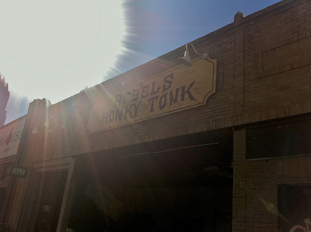 Great Honky Tonks To Visit In Houston Texas