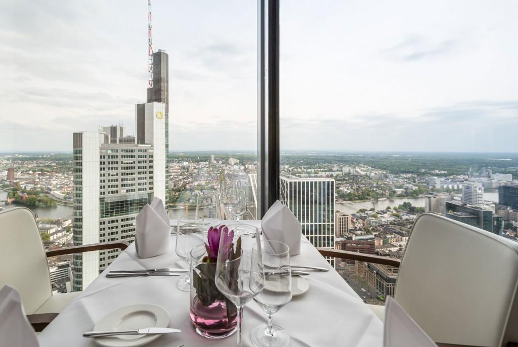 Maintower Restaurant ©Maintower Restaurant