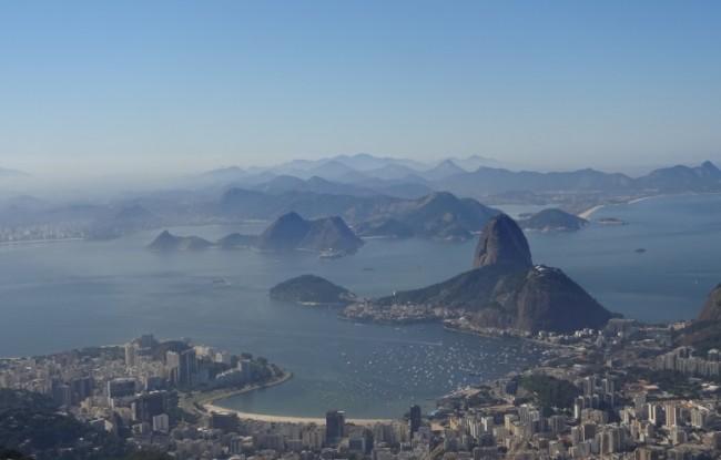 Rio de Janeiro | © Oonagh Turner