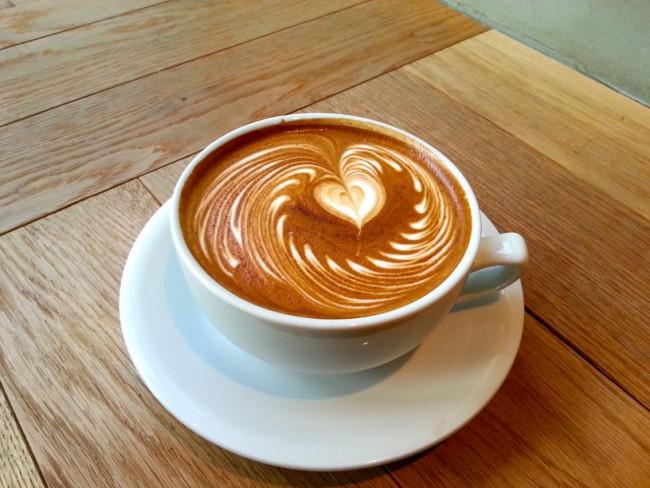 Coffee Art | © tenaciousme/Flickr