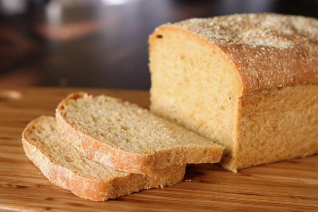 Anadama bread 1 | © Stacy/WikiCommons