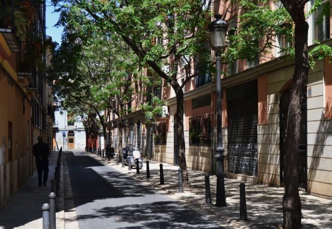 Carrer dels Soguers El Carme València | © Joanbanjo/WikiCommons